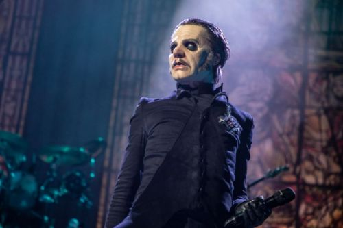 Live Review: Ghost Turn Brooklyn's Barclays Center Into a House of Worship