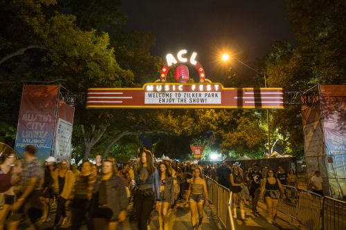 ACL Fest 2020 Officially Cancelled