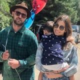 Justin Timberlake Finally Shared His and Jessica Biel's Baby Son's Name Months After His Birth