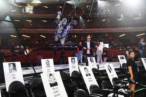 VMAs Won't Be Held At Barclays Center After All
