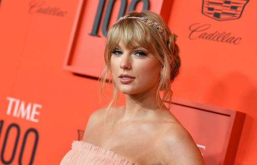 Watch Taylor Swift Perform At Time 100 Gala