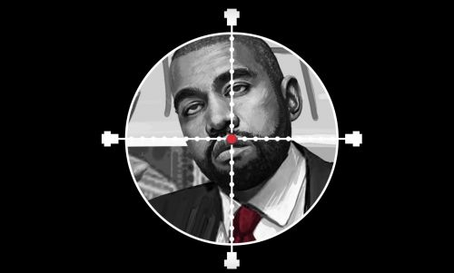 In MF DOOM's Latest Video, Kanye West Gets Assassinated