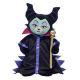 Build-A-Bear's Maleficent Doll Is an Adorable Gift For the Little Sorcerer in Your Life