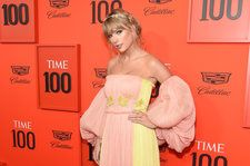 Taylor Swift Performs 'Style' and 'Delicate' at TIME 100 Gala: Watch