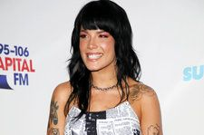 Halsey Shares Throwback Photo From Her Childhood: 'So Much To Unpack Here'
