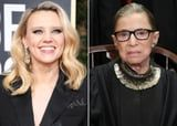 """Kate McKinnon Opens Up About the """"Profound Joy"""" of Portraying Ruth Bader Ginsburg on SNL"""