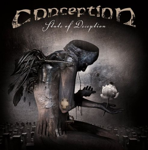 CONCEPTION To Release 'State Of Deception' Album In April