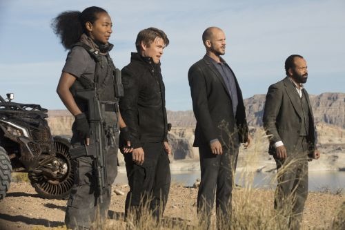 Westworld: Yes, That New Guy Is Exactly Who You Think He Is