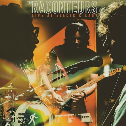 """The Raconteurs - """"Blank Generation"""""""