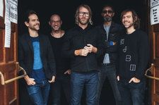 The National Prep 'I Am Easy to Find, Live From New York's Beacon Theatre' Concert Movie, EP for Amazon Prime Video