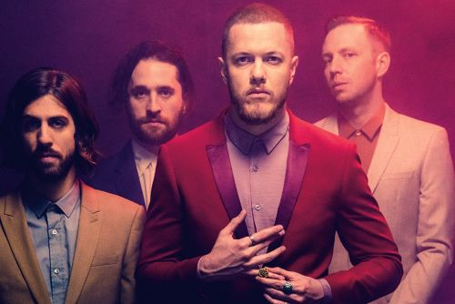 Imagine Dragons Hope to Eliminate Solitude in Our Modern Existence on 'Origins'