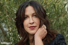 Alanis Morissette's Streams and Sales Up After Tour Announcement, New Music