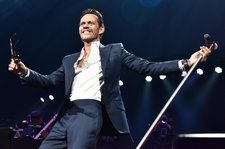 Marc Anthony Becomes First Latin Artist to Perform at New Chase Center in SF