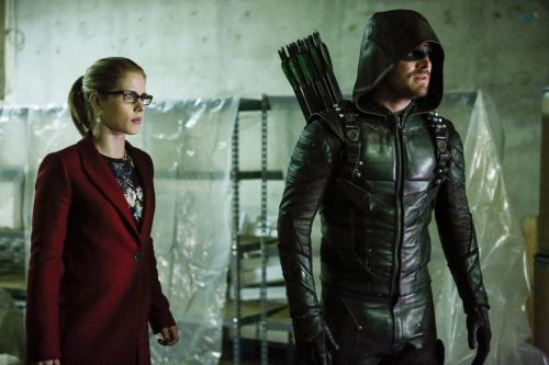 Don't Get Your Bows in a Bunch - Here's When Arrow Season 7 Will Be on Netflix