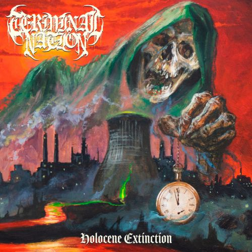 Stream Terminal Nation's Ridiculously Heavy New Album Holocene Extinction
