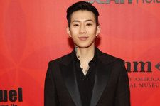 Jay Park Accepts Game Changer Award & Performs at Smithsonian Celebration of Asian Pacific Americans