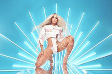 5 Times Pabllo Vittar Stunned Her Fans in Music Video Performances: Watch
