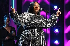 Tasha Cobbs Leonard Debuts at No. 1 On Top Gospel Albums Chart With New Live Release