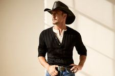 Tim McGraw on Writing 'Gravity' For Nat Geo Doc 'Free Solo': 'Right Off the Bat, I Was Hooked'