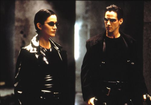 Matrix 4 Is Officially in the Works With Keanu Reeves, Carrie-Anne Moss, and More