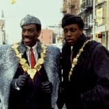 It's official: Eddie Murphy to star in Coming to America 2