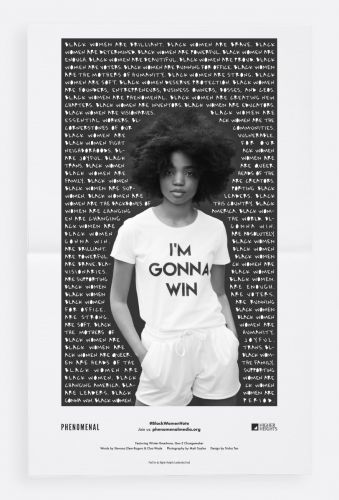 This Ad Celebrates Black Women and Their Collective Power Ahead of the Election