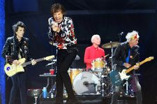 The Rolling Stones Tease New York-Related Announcement